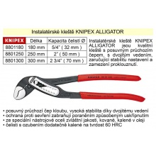 Kleště KNIPEX siko ALLIGATOR 300 mm