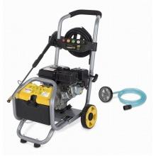 POWERPLUS Benzinová tlaková myčka s čerpadlem 196cc 170bar POWXG9009