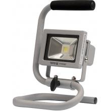 Reflektor LED 10 W se stojánkem Yato