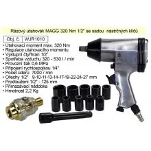 Rázový utahovák MAGG 320 Nm 1/2