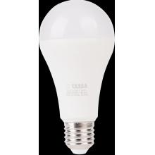 BL271830-7 Tesla - LED žárovka BULB E27, 18W, 230V, 2100lm, 25 000h, 3000K teplá bílá 220°