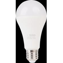 BL271840-7 Tesla - LED žárovka BULB E27, 18W, 230V, 2100lm, 25 000h, 4000K denní bílá 220°