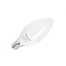Žárovka LED E14  3W bílá teplá REBEL ZAR0490