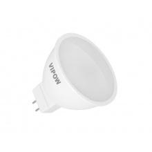 Žárovka LED SPOT MR16 7W bílá teplá VIPOW ZAR0457