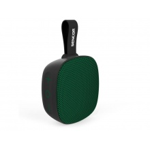 Reproduktor Bluetooth SENCOR SSS 1060 NYX MINI GREEN