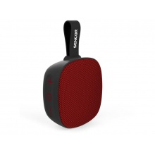 Reproduktor Bluetooth SENCOR SSS 1060 NYX MINI RED