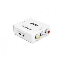 Převodník HDMI - AV ZLA0987LX
