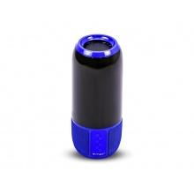 Reproduktor Bluetoothm V-TAC VT-6211 modrý
