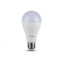 Žárovka LED E27 9W A60 4000K V-TAC VT-2309 Emergency