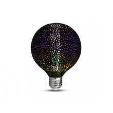 Žárovka Filament LED E27 3W 3000K 3W V-TAC VT-2233