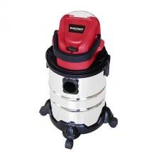 WORCRAFT Aku vysavač CVC-S20Li-20L na suché a mokré vysávání (bez baterie a nabíječky)