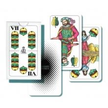 Hra karetní BONAPARTE MARIÁŠ dvouhlavý