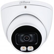 HAC-HDW1509T-A-LED - 3,6 mm - 5 Mpix Starlight Full color, bílé LED 40m, WDR, MIC