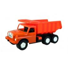 Dětské nákladní auto DINO TATRA 148 ORANGE 73 cm