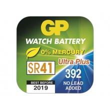 Baterie 392F GP do hodinek