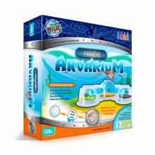 Hra vzdělávací ALBI Pravěké akvárium