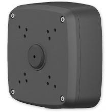 PFA121-BLACK-V2 - černá - zapojovací box hranatý, černý