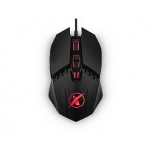 Myš drátová NICEBOY ORYX M200 herní