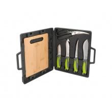 Sada grilovacích nožů CATTARA 13110