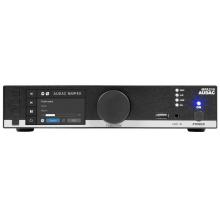 AUDAC MFA216 Mixážní zesilovač 2x80W @ 4Ohm / 1x160W @ 100V s DSP procesorem