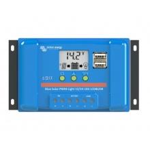 SolárníregulátorPWMVictron Energy5ALCD a USB 12V/24V