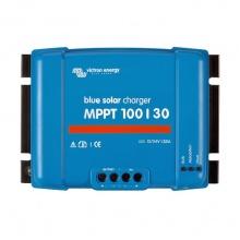 Solární regulátor MPPT Victron Energy 100V/30A