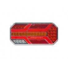 Dynamický blinkr LED STU zadní pravý