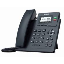 SIP-T31P Yealink - IP telefon, 2x SIP účty, LCD 2,3