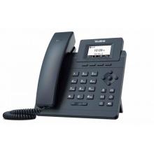 SIP-T30P Yealink - IP telefon, 1x SIP účet, LCD 2,3