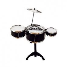 Dětská bicí souprava TEDDIES s příslušenstvím