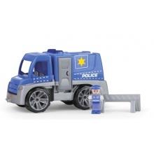Dětské policejní auto LENA TRUXX 32 cm