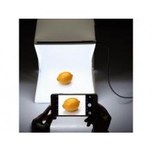 Fotobox mini 4L s LED osvětlením