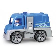 Dětské policejní auto LENA TRUXX 29 cm