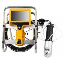 OXE KomCam 360-30 SD - Komínová inspekční kamera + robustní ochranný kufr ZDARMA!