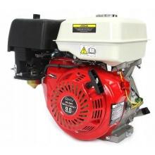 Motor 9HP/25mm k čerpadlu nebo centrále MAR-POL M79896
