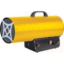 Plynové topidlo 30-50kW/230V ohřívač, přímotop Strend Pro