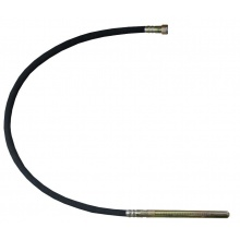 MAR-POL Náhradní hadice pro ponorný vibrátor, 35mm, 2m