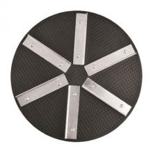 WORCRAFT Podložka se škrabkami DWS07-390 390 mm