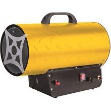 Plynové topidlo 18-30kW/230V ohřívač, přímotop Strend Pro