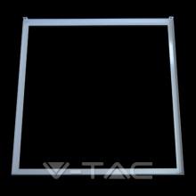 VT-9968 V-TAC - montážní rámeček pro panely 600x600mm rozšiřující na 622x622mm