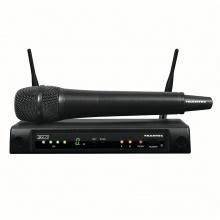 TRANTEC S4.10-HD-EB G3 Bezdrátový mikrofonní set s ručním vysílačem, diverzitní, 16 kanálů