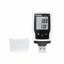 Datalogger pro měření teploty a rel. vlhkosti GAR 191