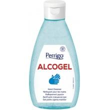 ALCOGel Hand Cleanser 200ml - antibakteriální gel na ruce