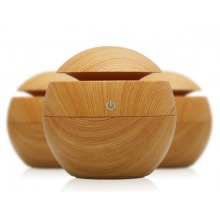 Aroma difuzér HUTERMANN Y01 LIGHT WOOD