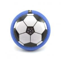 Dětský fotbalový míč TEDDIES AIR DISK vznášející se 14 cm