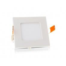 LED panel V-TAC VT-1207SQ 4000K 12W