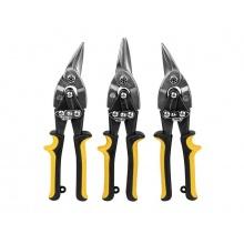 Nůžky na plech FIELDMANN FDNP 3301 3ks
