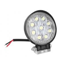 Světlo na pracovní stroje LED LTC LXLA202 9/60V 27W