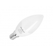 Žárovka LED E14  8W bílá teplá REBEL ZAR0495