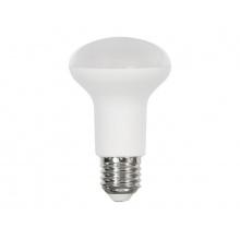 Žárovka LED E27  8W R63 SPOT bílá přírodní RETLUX RLL 282